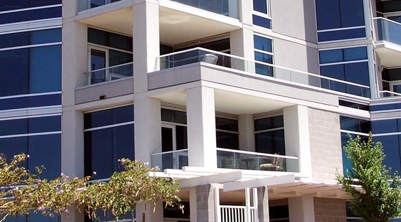 Riqualificazione energetica condominiale